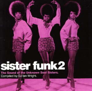Sister Funk 2 - The Sound Of The Unknown Soul Sisters Purple