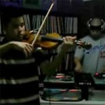 hip hop violin