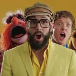 ok go  muppet show