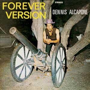 Denis Alcapone Forever Version