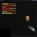 Piano Strings and Bossa Nova