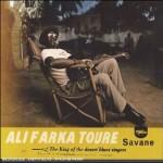 Ali Farka Toure Savane