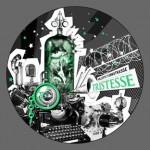 Kollektiv Turmstrasse - Tristesse