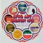 Afro Art Label