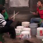 metro-percussions