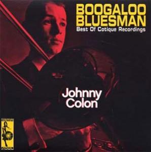 Johnny Colon