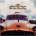 Brooklyn Funk Essentials - In the Buzz Bag