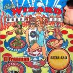 El Freeman - Extra Ball