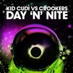 Crookers and Kid Cudi - Day n nite