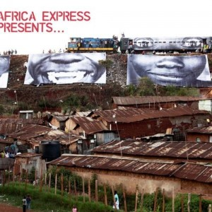 Africa Express Presents