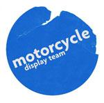 Motorcycle-display-team
