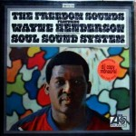 Wayne Henderson - The Soul Sound System