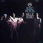 Willie Bobo - Bobomotion