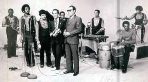 Panama ! Latin, Calypso And Funk On The Isthmus