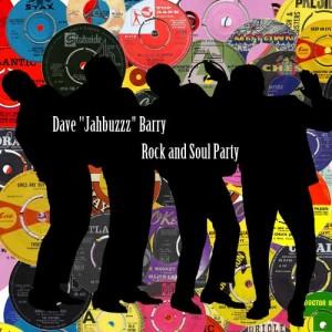 Dave Barry Jahbuzz - Rock and Soul Podcast