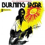 Burning Spear Studio One