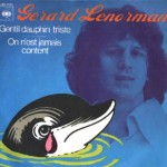 Gerard Lenorman - Gentil Dauphin Triste