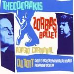 mikis theodorakis - zorbas ballet