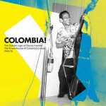Colombia-une