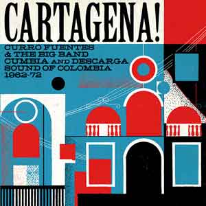 Cartagena-une