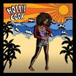 Hollie Cook pochette