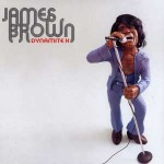 James Brown Dynamite X