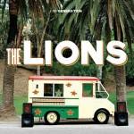The Lions - pochette