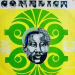 Ebo Taylor - Conflict