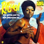 Nico Gomez - Ritual