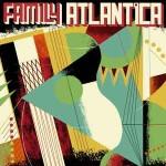 Family Atlantica - pochette