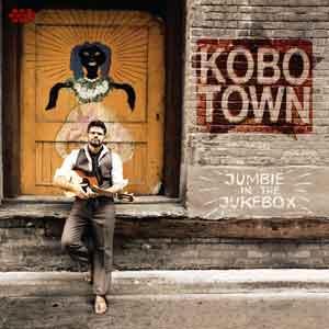 Kobo Town - Jumbie in the Jukebox
