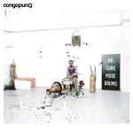 CongopunQ - No Guns More Drums