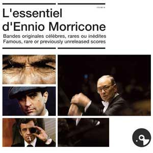 Ennio Morricone - l'essentiel