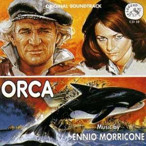 Ennio Morricone - Orca