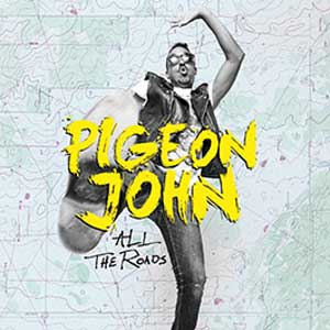 Pigeon John - All The Roads