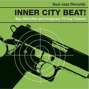 Soul Jazz Records - Inner City Beat