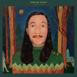 Forever Pavot - Rhapsode