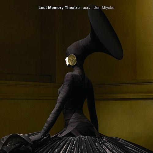 Jun Miyake - Lost Memory Theatre act2