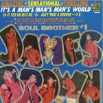 James Brown -It's a Man's Man's Man's World