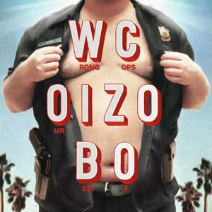 Mr Oizo - Wrong Cops
