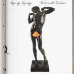 Django Django - Born Under Saturn