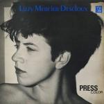Lizzy Mercier Descloux - Press Color