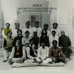 Junun_pochette