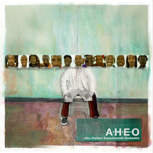 Afro Haitian Experimental Orchestra