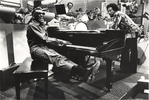 Quincy Jones - Ray Charles