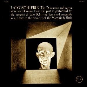Lalo Schifrin - Sade1