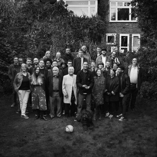 Loyle Carner - Yesterdays Gone