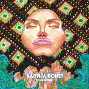 Kadhja Bonet - The Visitor