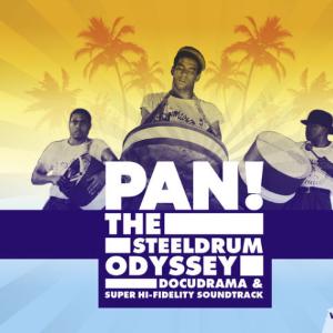 Pan! The Steeldrum Odyssey