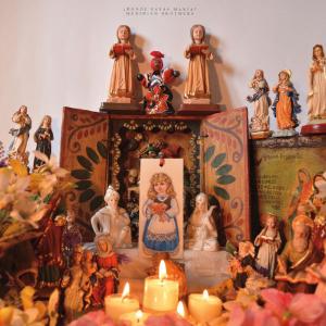 Meridian Brothers - Donde Estas Maria